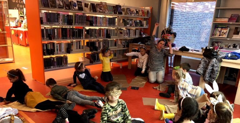 Bibliotheek Lek en IJssel