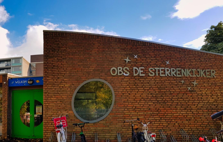 OBS De Sterrenkijker, Leerdam