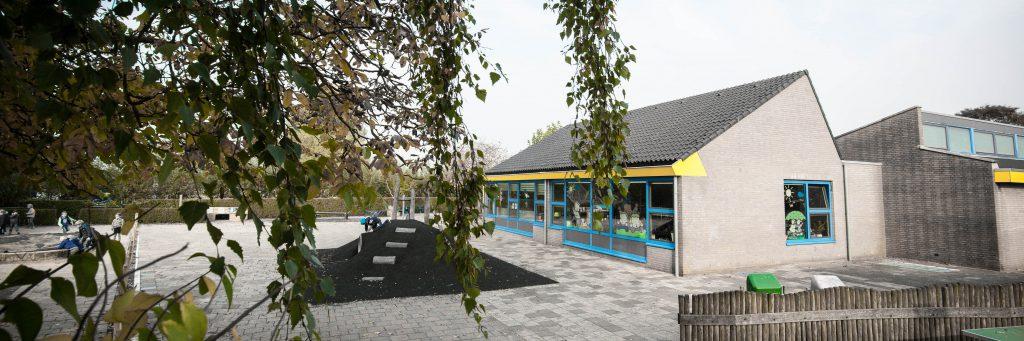 Eben-Haëzerschool, Leerbroek
