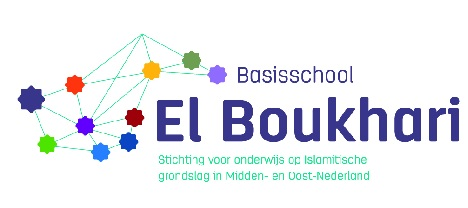IBS EL Boukhari, Leerdam