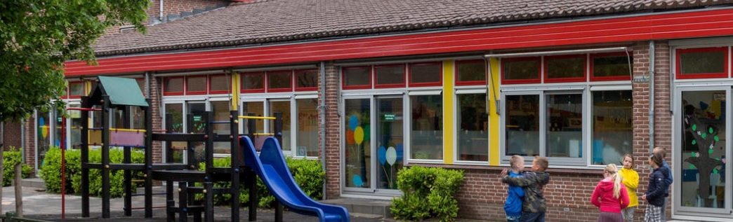 CBS De Rank, Meerkerk