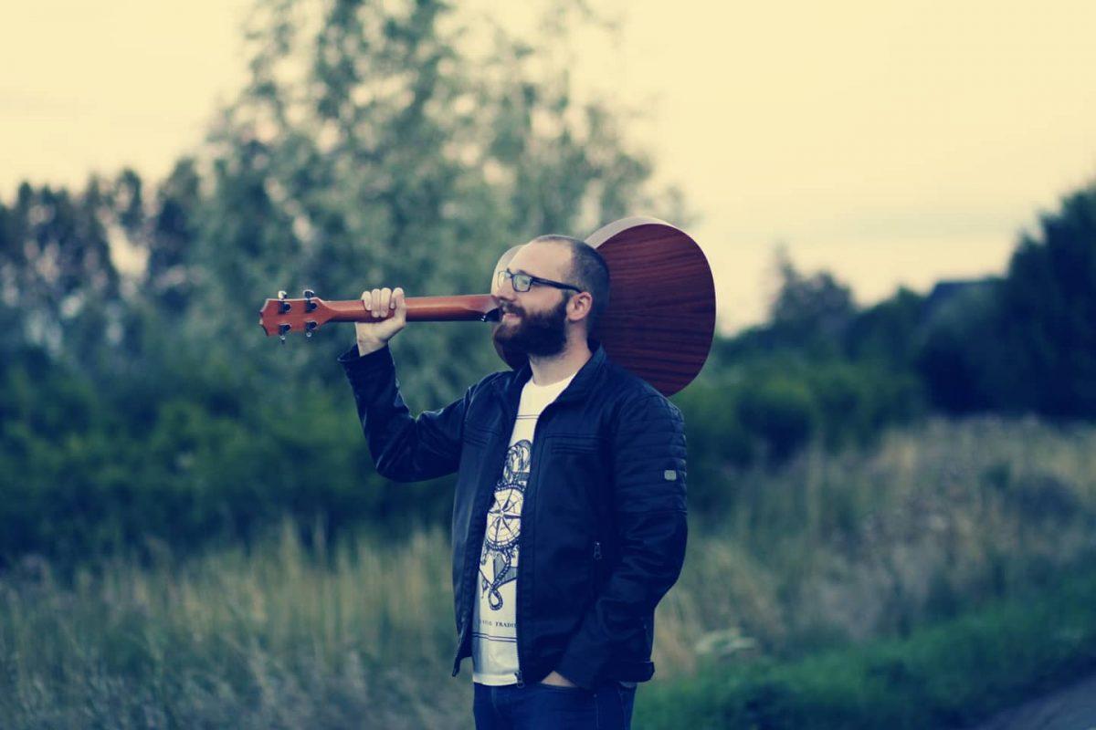 Ronald Woudenberg Muziek