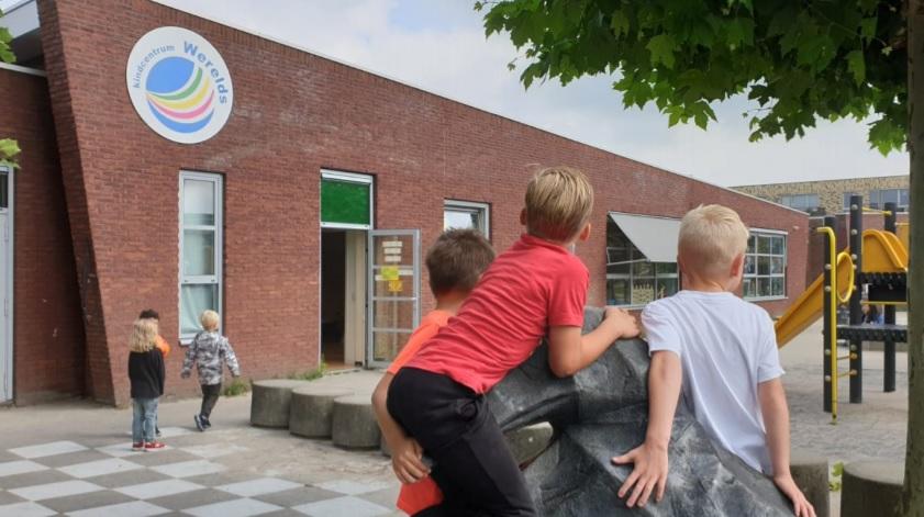 Kindcentrum Werelds, Vianen