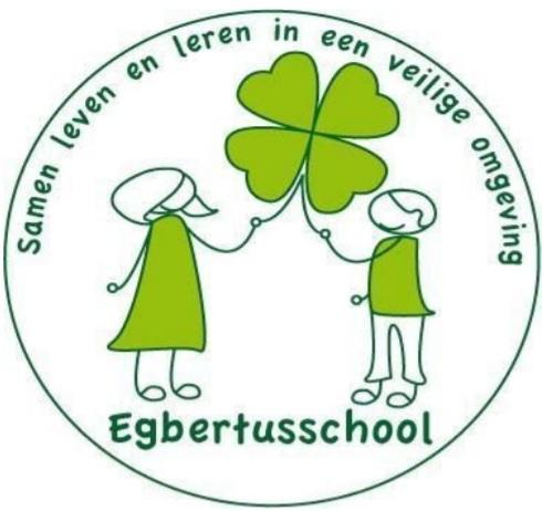 Egbertusschool, Vianen