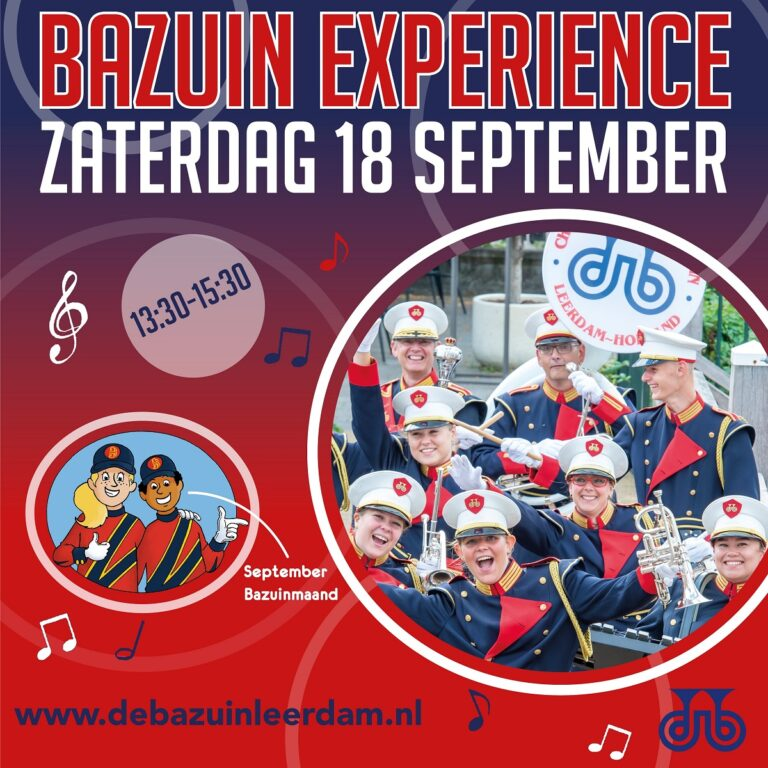 Bazuin Experience