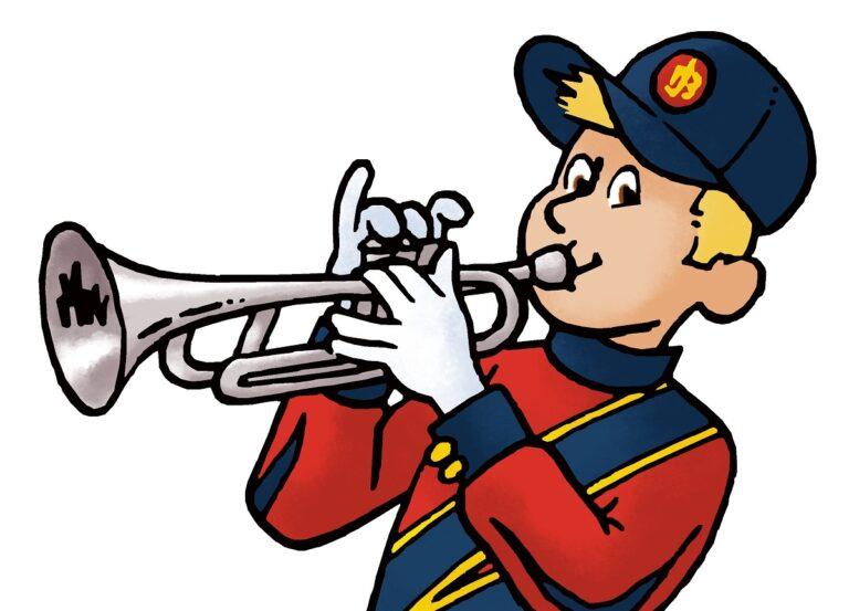 Muziekles & repetities De Bazuin