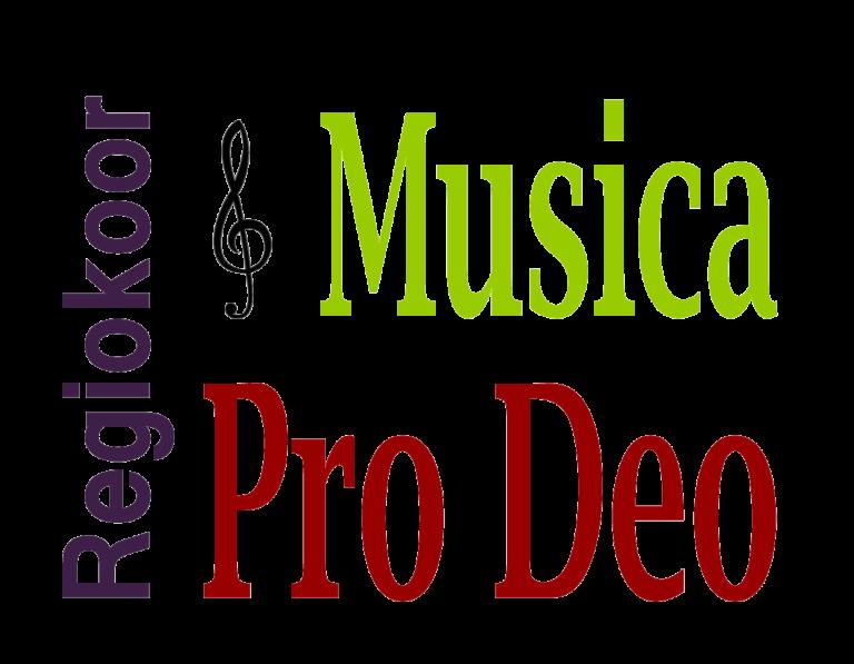 Regiokoor Musica Pro Deo