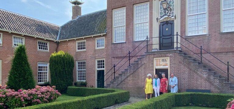 Museum Hofje van Mevrouw Van Aerden
