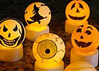Voorleesuurtje met knutselen Halloween